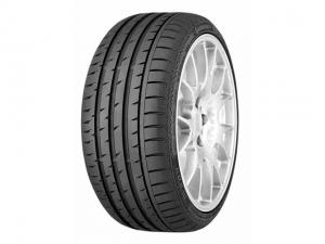 Continental ContiSportContact 3E 245/45 ZR18 96Y Run Flat
