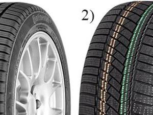 Continental ContiWinterContact TS 830P 255/60 R18 108H AO