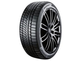 Continental ContiWinterContact TS 850P 225/50 R17 94H M0