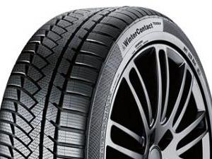 Continental ContiWinterContact TS 850P 255/60 R18 112H XL