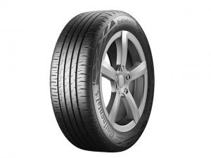 Continental EcoContact 6 235/50 R19 VOL остаток 7 мм