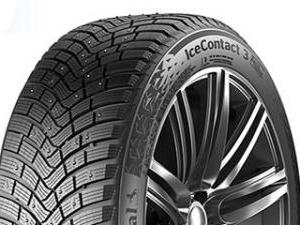 Continental IceContact 3 255/60 R18 112T XL