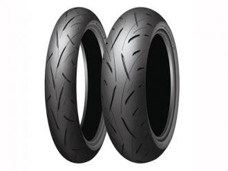 Dunlop Sportmax Roadsport 2 200/55 ZR17 78W