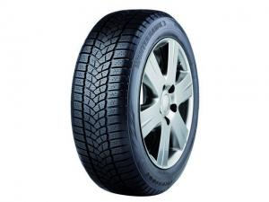 Firestone WinterHawk 3 175/70 R14 остаток 7 мм