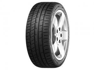 General Tire Altimax Sport 235/45 R18 остаток 7 мм