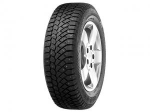 Gislaved Nord Frost 200 235/55 R18 остаток 7 мм