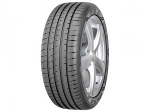 Goodyear Eagle F1 Asymmetric 3 245/45 R18 остаток 5 мм