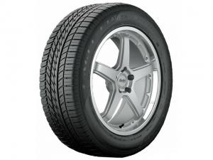 Goodyear Eagle F1 Asymmetric AT SUV-4X4 255/55 R18 остаток 7 мм