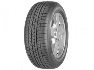 Goodyear Eagle F1 Asymmetric SUV 255/50 R19 остаток 6 мм