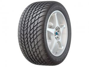 Goodyear Eagle F1 GS-C 275/40 R17  остаток 4 мм