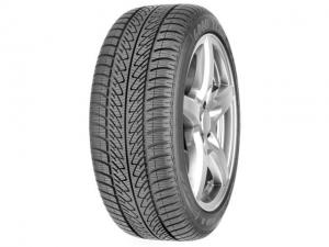 Goodyear UltraGrip 8 Performance 255/60 R18 остаток 7 мм