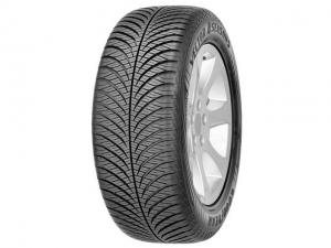 Goodyear Vector 4 Seasons G2 175/70 R14 остаток 7 мм