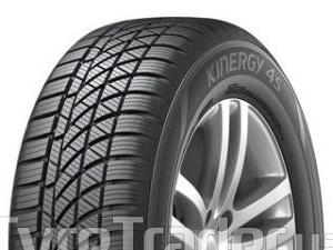 Hankook Kinergy 4S H740 215/45 R16 90V XL