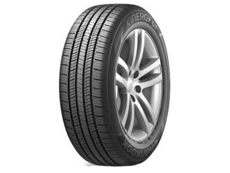 Шины Hankook Kinergy GT H436