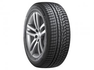 Hankook Winter I*Cept Evo 2 W320 205/55 R17 остаток 6 мм
