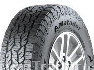 Matador MP-72 Izzarda A/T 2 225/60 R18 104H XL
