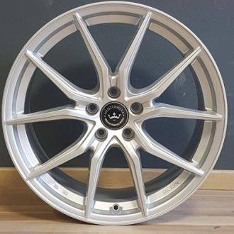 Диски Meisterwerk Wheels MW04