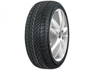 Michelin Alpin 6 205/55 R17 остаток 6 мм