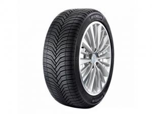 Michelin CrossClimate 255/60 R18 остаток 5 мм