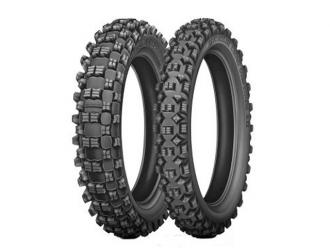 Шины Michelin Cross Competition S12 XC