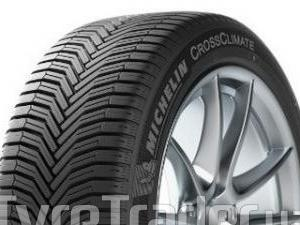 Michelin CrossClimate Plus 225/60 R17 103V XL