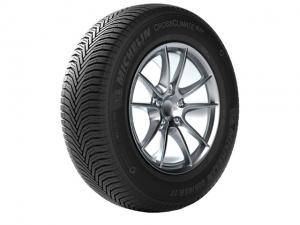 Michelin CrossClimate SUV 235/55 R18 остаток 6 мм