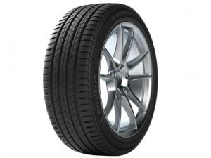 Michelin Latitude Sport 3 245/45 R20 остаток 7 мм