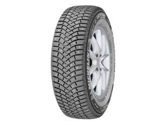 Michelin Latitude X-Ice North 3 255/40 R19 100H XL (шип)