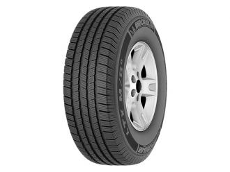 Michelin LTX M/S 2 245/75 R17 121/118R XL