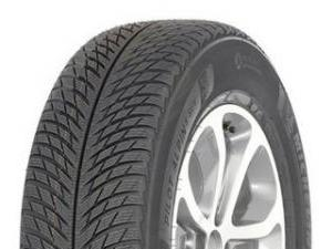 Michelin Pilot Alpin 5 SUV 235/65 R17 108H XL