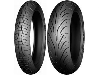 Michelin Pilot Road 4 190/50 ZR17 73W