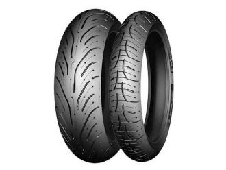 Michelin Pilot Road 4 GT 190/50 ZR17 73W
