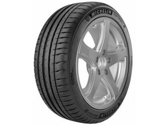 Michelin Pilot Sport 4 245/40 ZR18 97Y XL