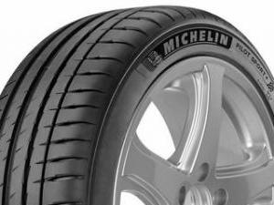 Michelin Pilot Sport 4 225/45 ZR18 95Y XL