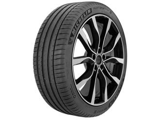 Michelin Pilot Sport 4 SUV 295/40 ZR20 110Y XL