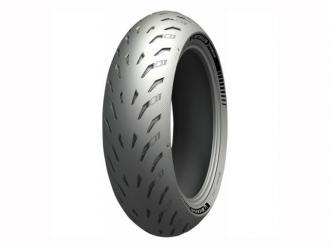 Michelin Power 5 190/50 ZR17 73W