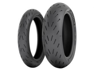 Michelin Power RS Plus 190/50 ZR17 73W