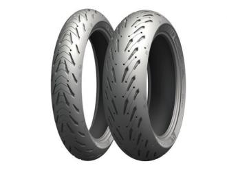 Michelin Road 5 GT 190/50 ZR17 73W