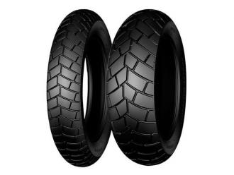 Шины Michelin Scorcher 32