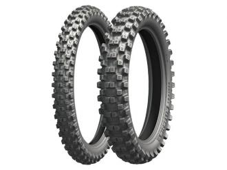 Michelin Tracker 110/90 R19 62R