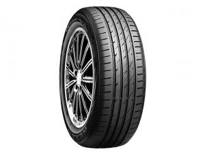 Nexen NBlue HD Plus 215/55 R17 остаток 7 мм