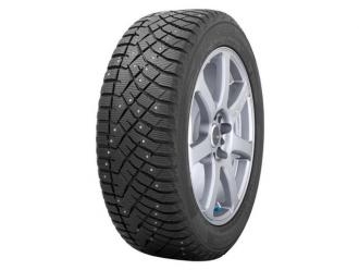 Nitto Therma Spike 225/55 R18 102T XL (шип)