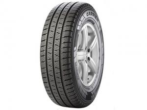 Pirelli Carrier Winter 205/65 R16C остаток 7 мм