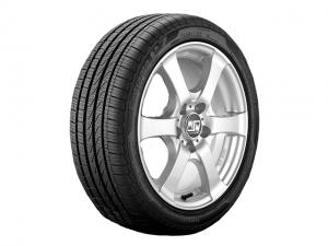 Pirelli Cinturato P7 All Season 245/40 R19 99H Run Flat M0 * остаток 6 мм