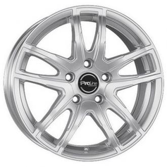 Диски ProLine Wheels VX100