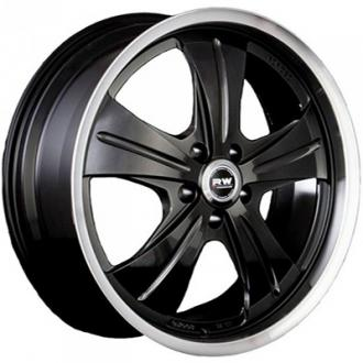 Диски Racing Wheels H-611