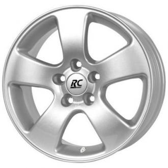 RC Design RC-A1 7x16 5x112 ET45 DIA57,1 (RC)