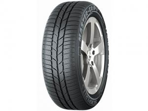 Semperit Master Grip 205/60 R16 остаток 7 мм