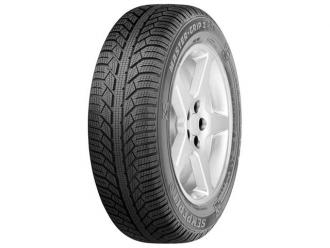 Semperit Master Grip 2 215/65 R16 остаток 7 мм