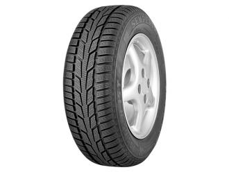 Semperit Speed Grip 215/65 R16 остаток 7 мм